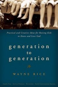 generation-to-generation