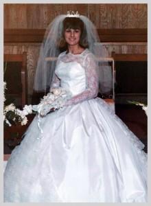 Marci Wedding 3