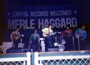 Haggard Tour