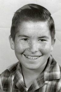 Wayne Rice - Grade 7